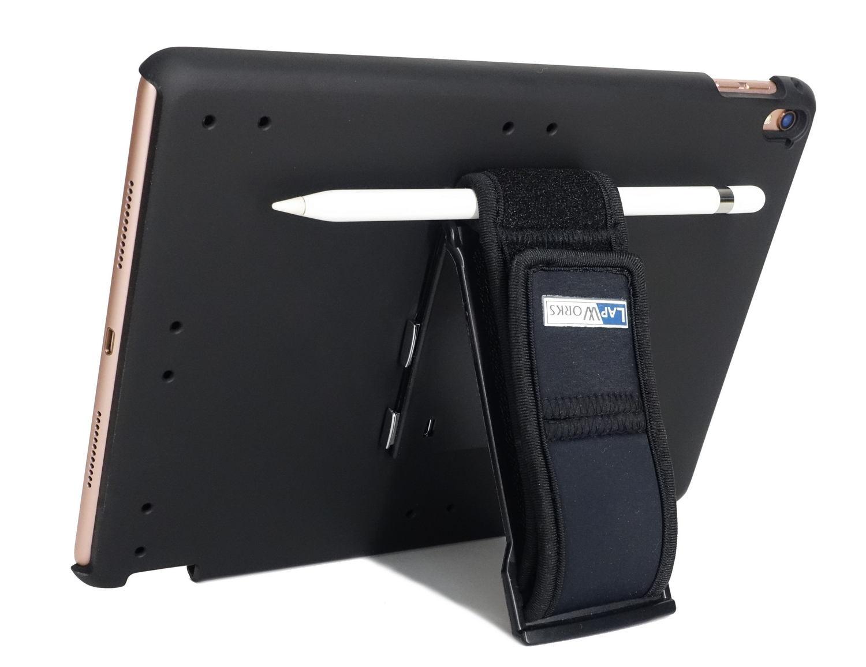 9 7 Ipad Pro Soft Grip Handle Stand