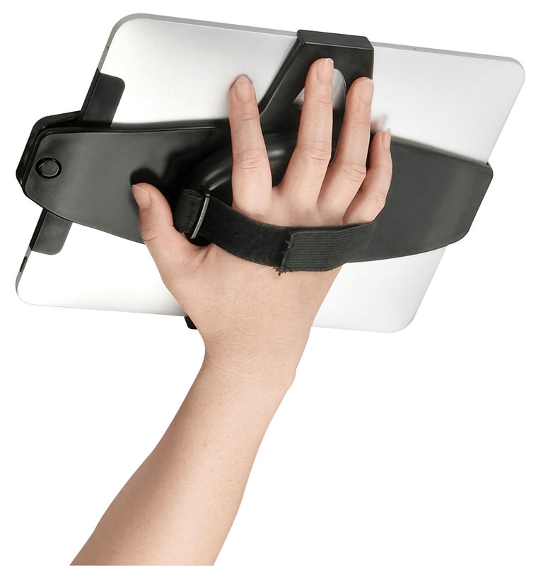 Handler Ipad Strap Amp Desk Mount