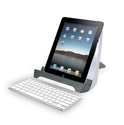 iPad Stand & E-Reader Recliner