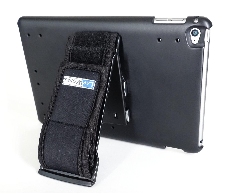 Soft Grip Ipad Mini 4 Handle Stand